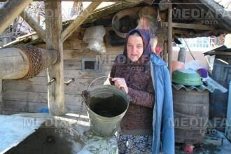 Razbunare dusa la extrem intr-o comuna din Buzau