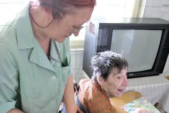 Este criza de asistenti sociali in Bucuresti