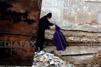 20 de familii, evacuate din centrul istoric al Capitalei