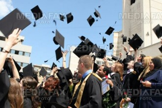 Locuri bugetare si pentru universitatile particulare