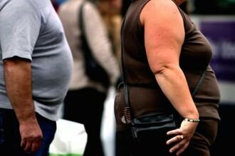Barbatii obezi au mai putine sanse sa devina tati