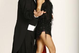 Visul Lucianei il face pe Pavel Bartos sa danseze ca niciodata!