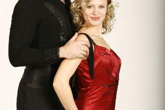 Mirita si Marius, show la Dansez pentru tine