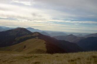 Operatiune de salvare contra-cronometru, in muntii Bargaului