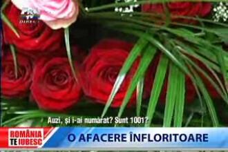 Romania Te Iubesc: Flori