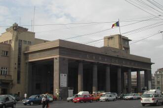 Gara de Nord din Capitala a aratat impecabil... pentru cateva ore!
