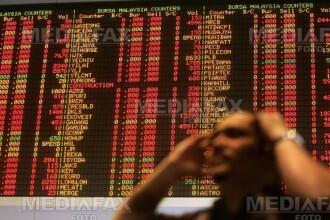 Bursa din Rusia s-a inchis pentru doua zile