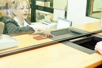 Bancile, amendate cu 700.000 de euro pentru dobanzi mari si clauze abuzive
