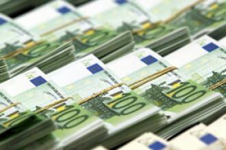 Finantele s-au mai imprumutat de 1 mld de lei. Datoria publica: 34% din PIB