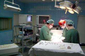 Ata nesterila a ajuns in 150 de spitale. 60.000 de pacienti, in pericol