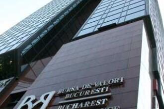 Guvernul va lua in calcul vanzarea la bursa a altor actiuni Romgaz