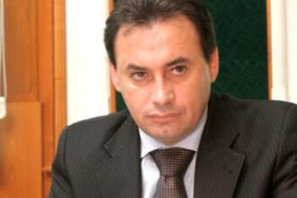 Gheorghe Falca neaga ca ar fi vrut sa bata un lider sindical