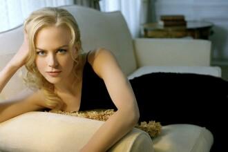 Shhhh... Nicole Kidman e implicata intr-un proiect secret!