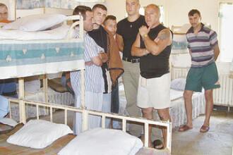 Cea mai mare retea de droguri din Penitenciarul Jilava anihilata!