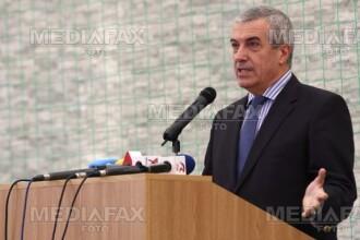 Tariceanu: principalul adversar al liberalilor la alegeri este PSD