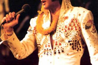 Michael , Elvis, Marilyn, Freddie, Kurt. Idolii care s-au autodevorat