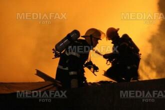 Incendiu devastator la muzeul de Istorie din Lugoj