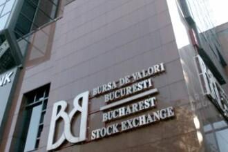 UPDATE: Vinerea neagra pentru Bursa de Valori Bucuresti