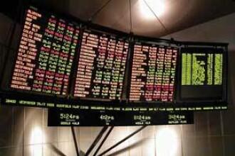 Bursele de la Moscova inchise din ordinul autoritatii de reglementare