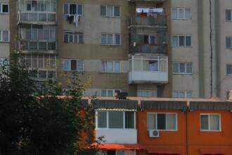 La finalul lui 2009, pretul apartamentelor vechi ar putea sa scada cu 30%