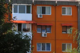 100 de milioane de euro de la Guvern pentru reabilitarea termica