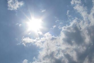 Nu va expuneti la soare! Ultravioletele sunt extrem de puternice