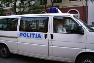 Accident teribil pe o sosea din Brasov: trei morti si doi raniti