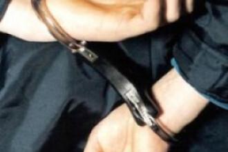 Un om de afaceri roman cautat de Interpol, arestat la Suceava