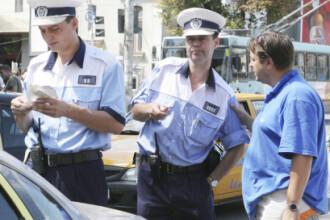 Soferii neglijenti, victime sigure ale hotilor din masini