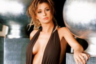 Ana Maria Prodan a slabit 20 de kilograme dupa nastere