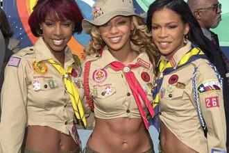 Michelle Williams a fost in depresie cand s-a despartit de Destiny's Child