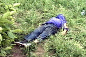 Un pescar s-a electrocutat cu undita. A murit pe loc!