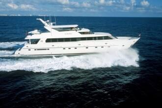 Germania: Yacht, vandut cu 25 de euro