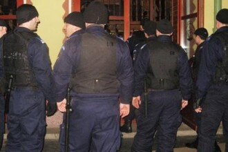 Fraudarea Rodipet. Descinderi ale mascatilor in 8 vile din Bucuresti si Snagov