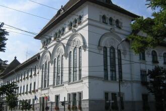 Cinci actuali si fosti angajati ai Primariei Timisoara, cercetati pentru o retrocedare ilegala