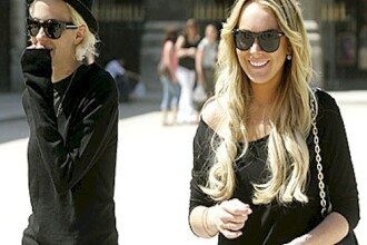 Sam a cerut-o in casatorie pe Lindsay Lohan!
