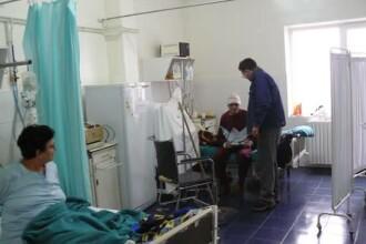 Ancheta la Spitalul Judetean din Timisoara. Rudele unui pacient decedat, acuza medicii de neglijenta