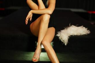 Laura Cosoi si Elwira Petre, despre sacrificiile dansatorilor profesionisti