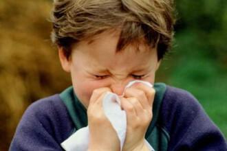 Explozie de viroze in Arad. Numarul infectiilor este cu 50 la suta mai mare decat media anuala