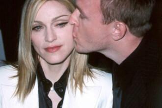 Madonna i-a mancat ficatii lui Guy, cu
