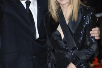 Si Madonna se razgandeste: nu-i mai da lui Guy 75 de milioane de dolari