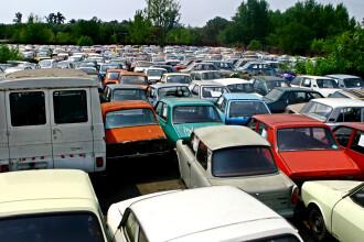 Oferte peste oferte de la dealerii auto in cadrul programului