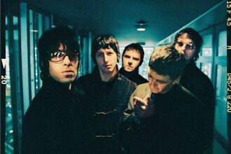 Printul Charles apare intr-un videoclip al trupei Oasis
