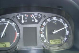 Daca pleci la drum, nu apasa pedala de acceleratie prea tare. Radarele stau la panda