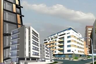 Apartamente de peste un milion de euro bucata la Targul imobiliar