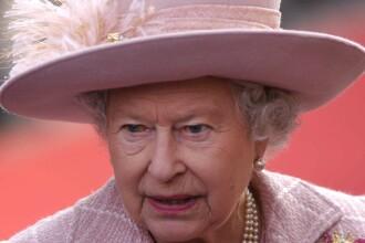 Regina Elisabeta a II-a, la 83 de ani