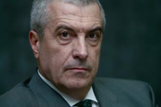 Tariceanu a fost primit cu onoruri militare in Ungaria