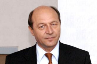 Basescu le recomanda bancherilor prudenta maxima in privinta creditarii