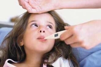 Feriti-va de gripa! Va puteti vaccina pana in decembrie