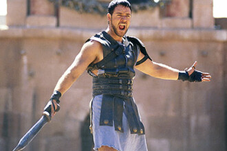 Gladiatorul nu este un mit! Arheologii i-au gasit mormantul
